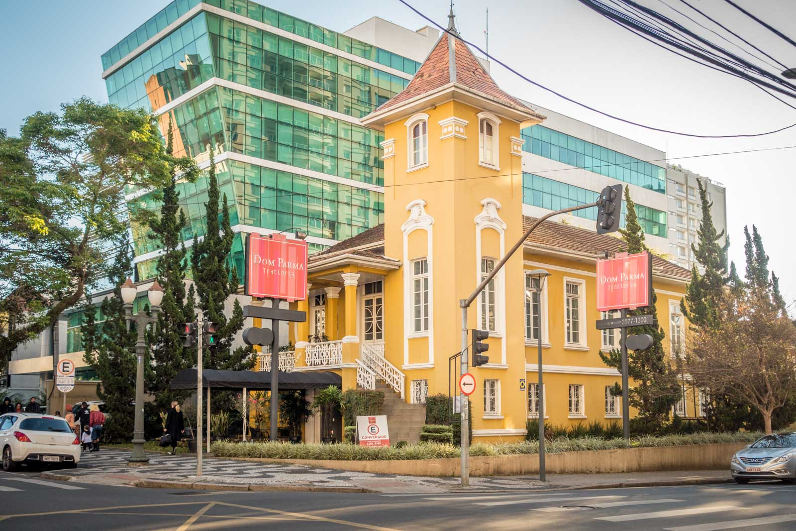 Fotografando Curitiba  Comendador Araújo 598 e768973359
