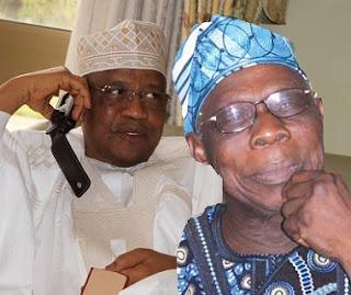 Obasanjo and IBB