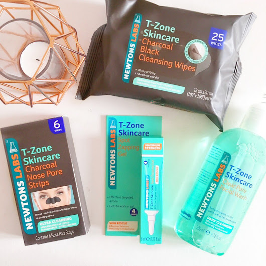 Newtons Labs Skincare Range Review*