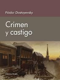 Resumen Crimen Y Castigo Fedor Dostoievski