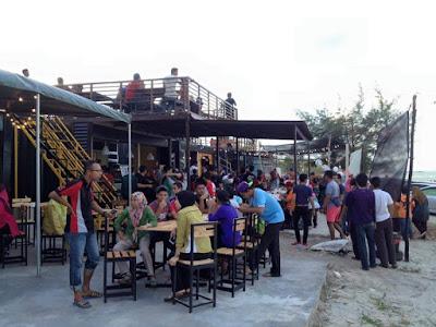 Uptown Kontena Kuala Terengganu