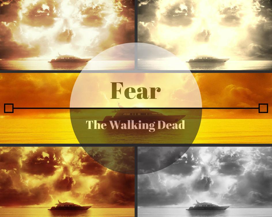 Fear The Walking Dead - gdzie najwcześniej obejrzeć?