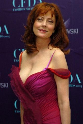 Fashion Today Susan Sarandon