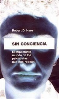 Psicopatía, test de Hare, cine, empatía, delincuencia