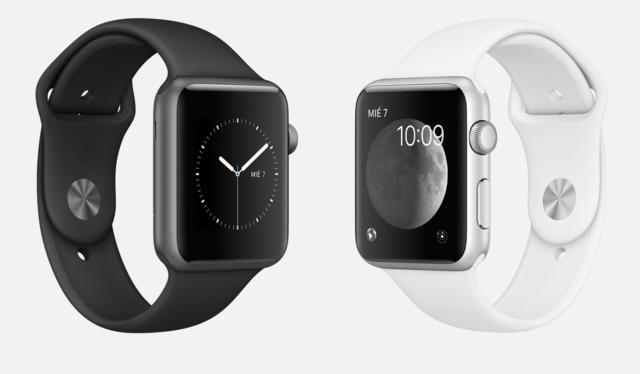 watch-e1480283496361 Christmas season : Give Apple who you most want for Christmas Technology