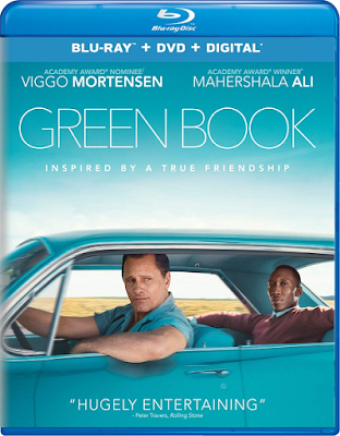 Green Book [2018] [BD25] [Latino]