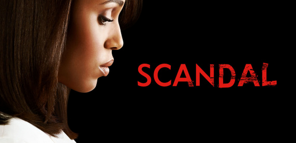 Portada Scandal