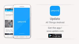 تطبيق Updato للحصول على رومات سامسونج الرسمية والمعدلة