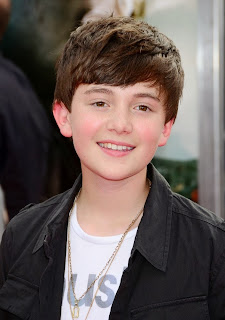 Greyson Chance Wallpaper