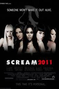 Scream 4 (2011) Movie (Dual Audio) (Hindi-English) 480p-720p