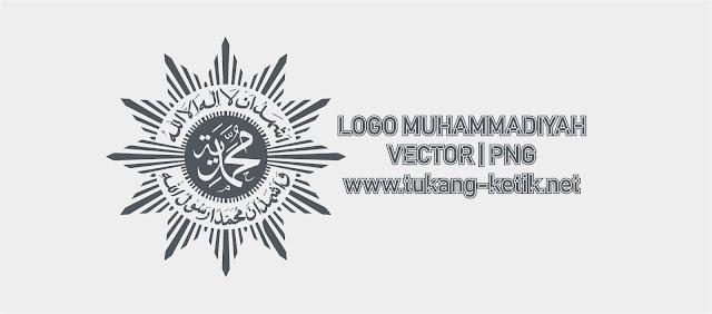 download logo muhammadiyah