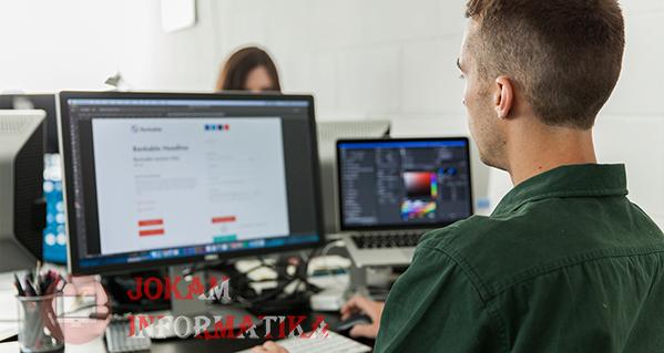 Cara Mengetahui Informasi Data Situs Website, Domain Dan Server Secara Lengkap - JOKAM INFORMATIKA
