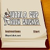 Play cricket games World cup book cricket