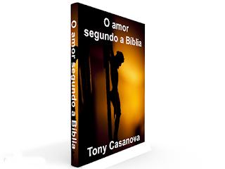 Tony Casanova