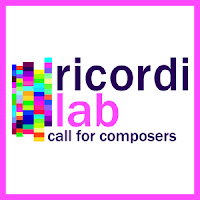 Ricordilab Call for Composers