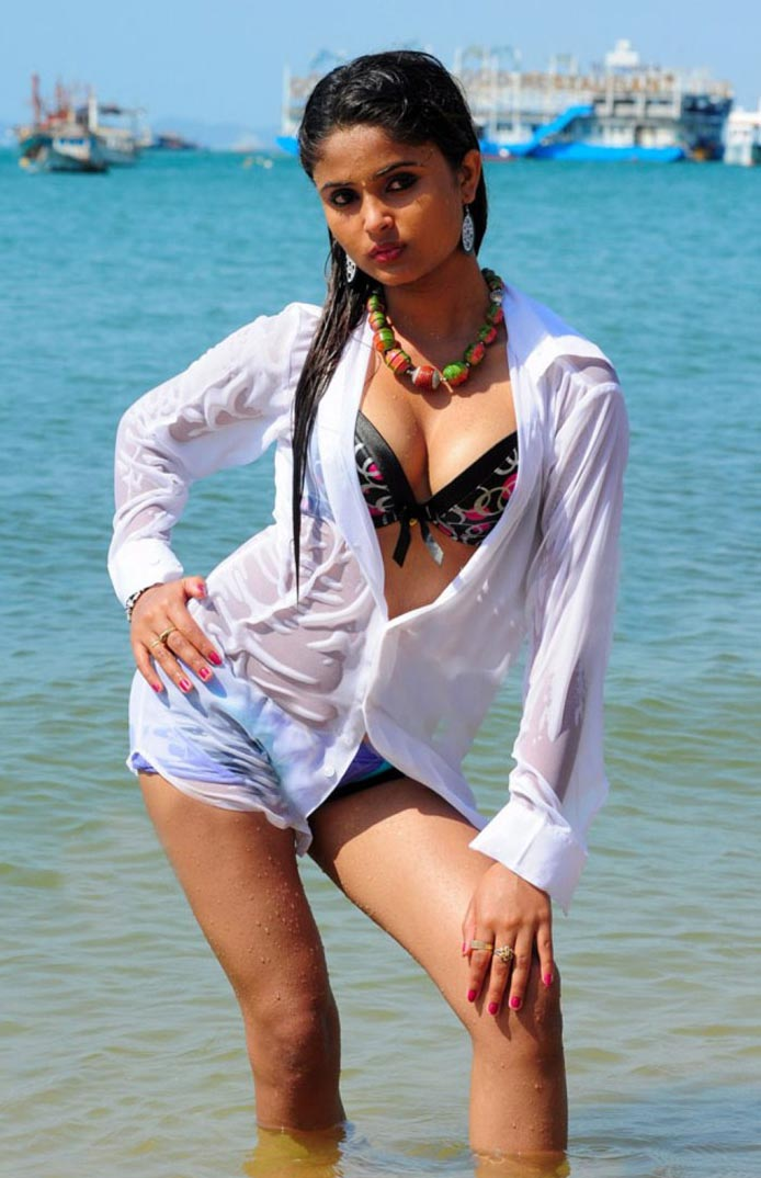 Hot And Beauty World Beautiful Hot Indian Actress In Beach