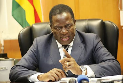 'The dream has turned into a nightmare': Zimbabweans respond to new cabinet