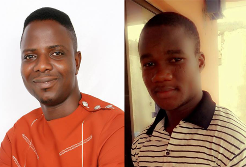 James Adeshina Reportedly Scammed Internet Marketer Lanre Adewale After He Sold Funds To Him