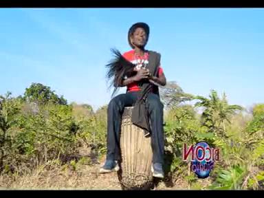 Ngelela - Gudu wa Kizungu video