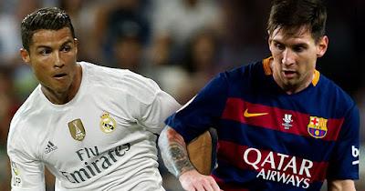 City Memiliki Kemungkinan Membeli Ronaldo dan Messi