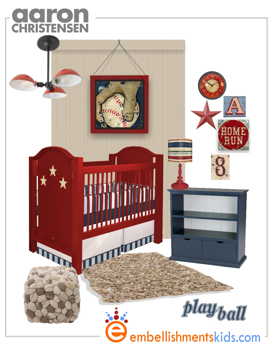Embellishments Kids Boys Rooms And Nursery Ideas 15