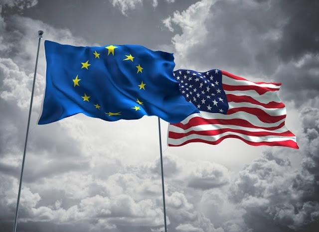 DW: Πιθανή μια εμπορική διένεξη ΕΕ - ΗΠΑ