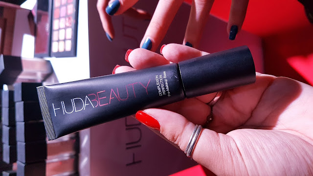 regali di natale sephora - base complexion perfection premake up huda beauty