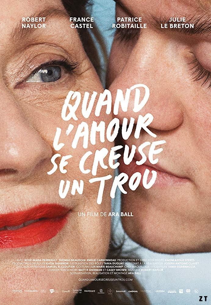 Quand L'amour Se Creuse Un Trou [WEBRip] [Streaming] [Telecharger]