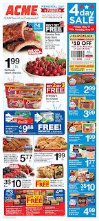 ⭐ Acme Ad 5/24/19 ✅ Acme Weekly Ad May 24 2019