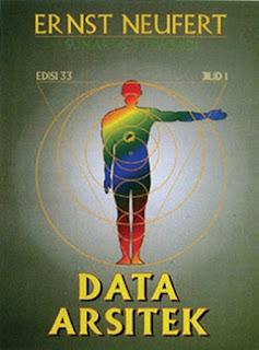DATA ARSITEK 01