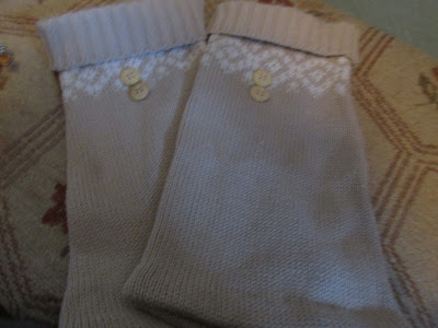 all finished boot cuffs