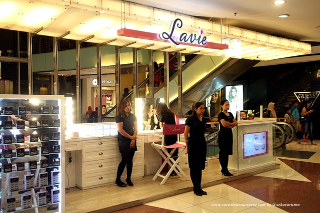 Lavie Lash MKG2