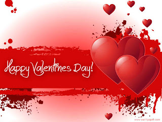 messages of valentine day