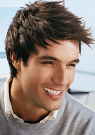 Medium Hairstyles For Teen Boy Haircutes For Young Male