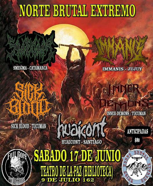 0398e0460d9873 Metal Brutal Argentino  2017