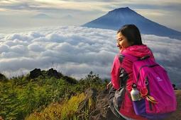 3 Destinasi Pendakian Gunung Di Jawa Tengah ( Part II )