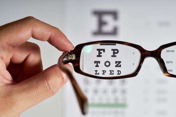 6cad1f5303 Tipos de lentes, unas pinceladas básicas