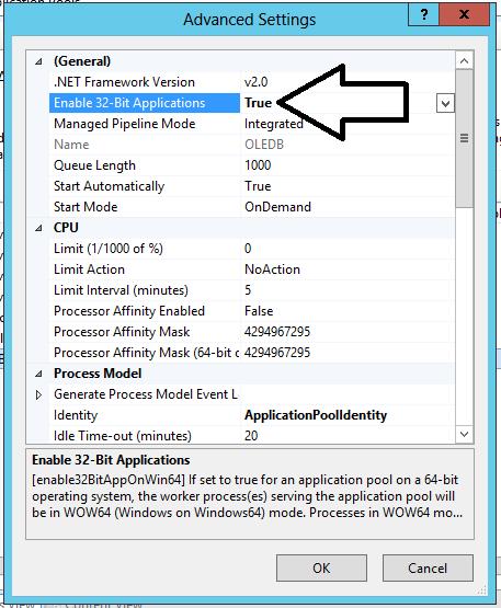 Video Tutorials | iTZoz com : How to solve Microsoft Jet OLEDB 4 0