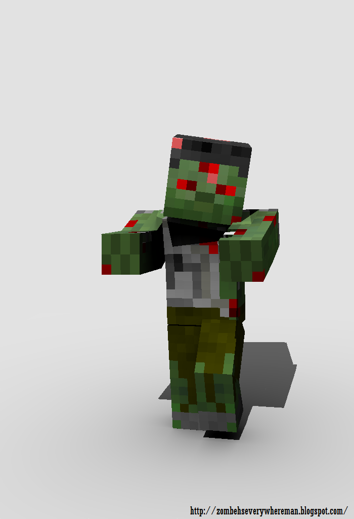 Minecraft ZombiesMinecraft Pictures Of Zombies Face