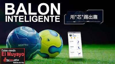 El Balón Inteligente de Xiaomi