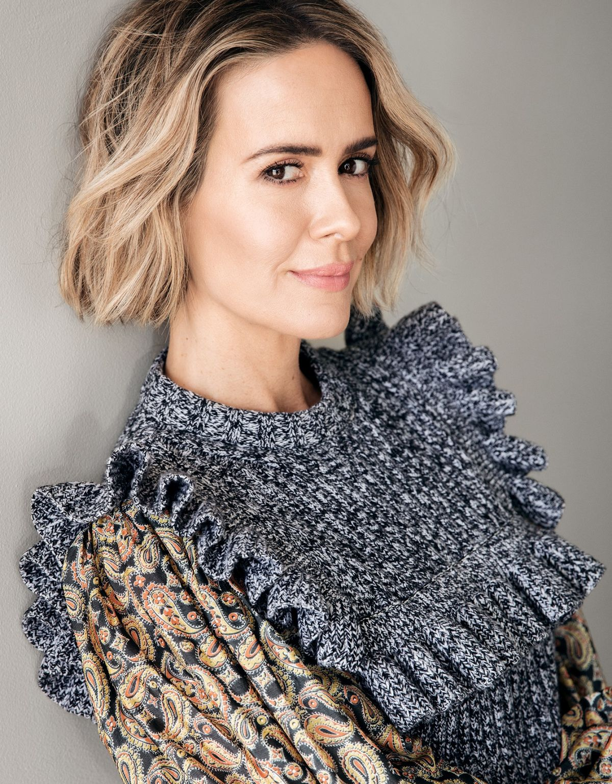 Hot Sarah Paulson naked (33 photo), Ass, Leaked, Selfie, cleavage 2020