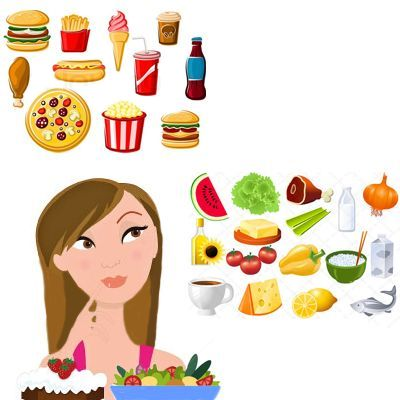 5 consejos para ingerir menos calorias