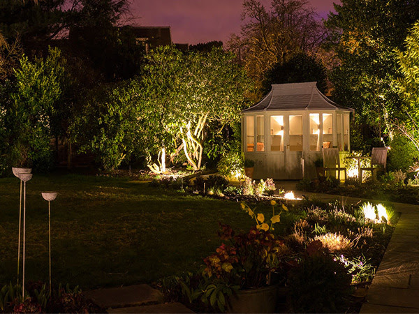Some Valuable Garden Lighting Tips