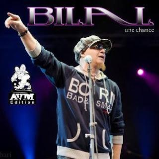 Cheb Bilal-Une Chance