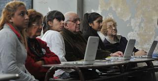 CCOO denunciem la manca d'inversió en formació de persones adultes
