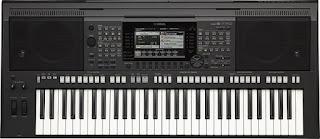 Harga Keyboard Yamaha PSR S770