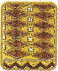 Motif Batik Banten Sebakingking