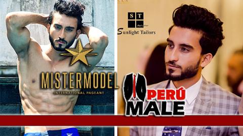Mister Model International Nepal 2017
