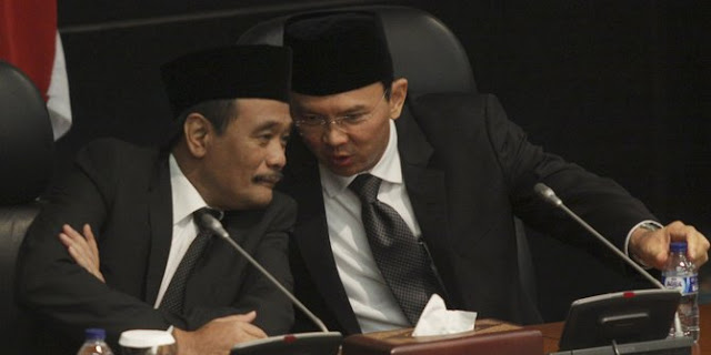Indo Barometer Jelaskan Alasan Djarot Sangat Populer Di Sumut Karena Masyarakat Sumut Sangat Antusias Sumatera Utara Bersih Dari Korupsi