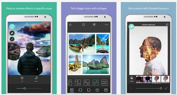 5 Aplikasi Keren Seperti Prisma